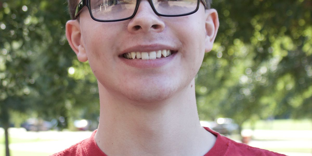Clinton High School student gets perfect score on ACT...TWICE