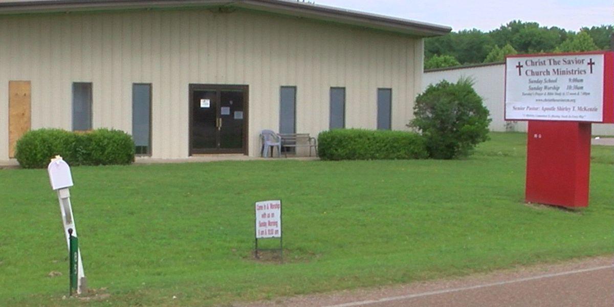 2 Tipton County shootings send 2 people to hospital; damage property