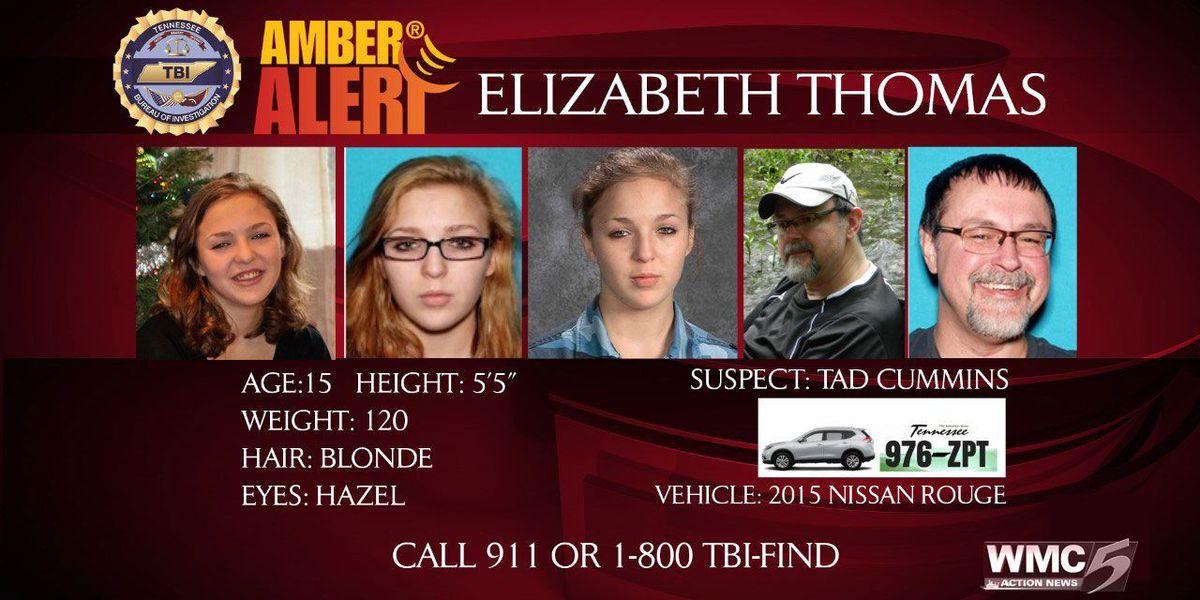 TBI debunks possible Nebraska sighting of Amber Alert subjects