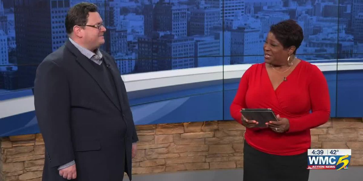 Mid-South business headlines: Mentoring Monday; Elmwood Cemetery going digital