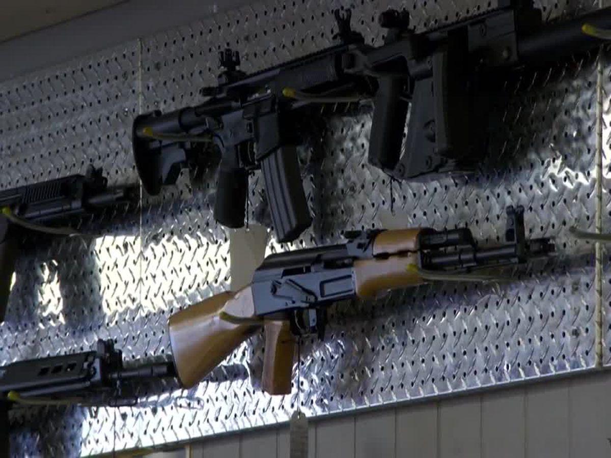 Will President Biden's gun control plan have any impact?