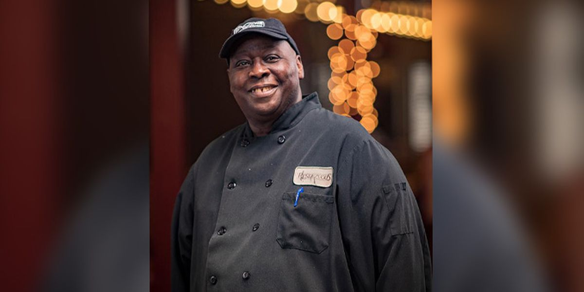 Kitchen manager, 52 year employee of Rendezvous dies