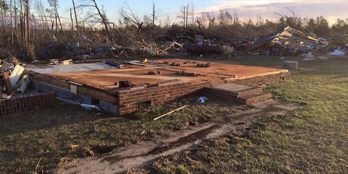Thousands affected by severe weather this week