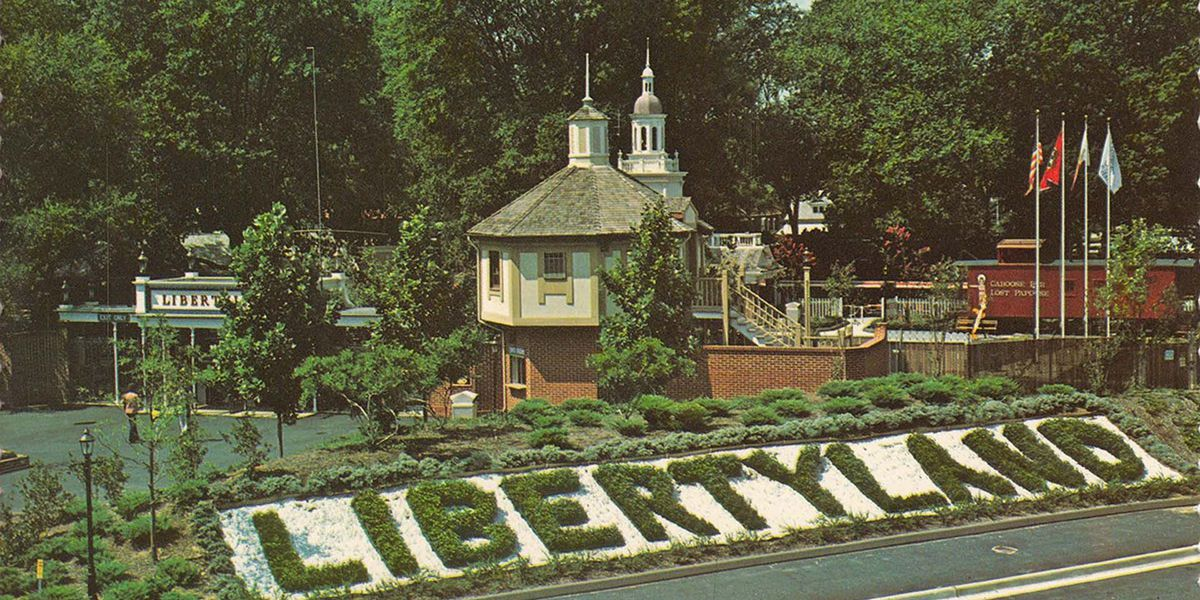 Book promises to help you relive Libertyland