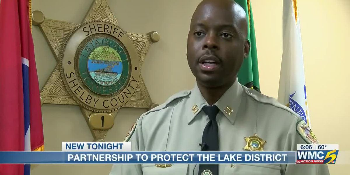 SCSO partners with Lake District to heighten community outreach