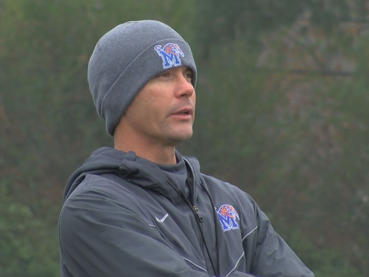 Norvell addresses Kansas State coaching rumors