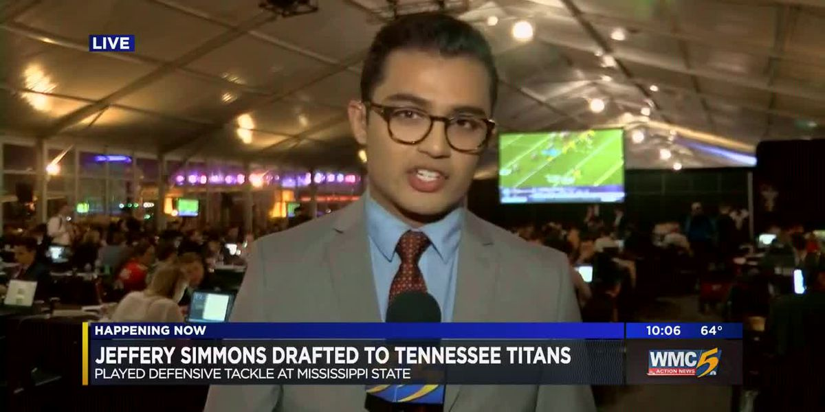 Multiple Mid-South players picked in NFL Draft