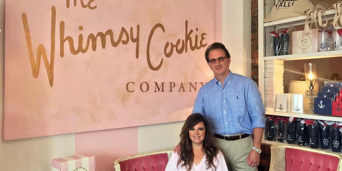 Memphis-based cookie company is expanding