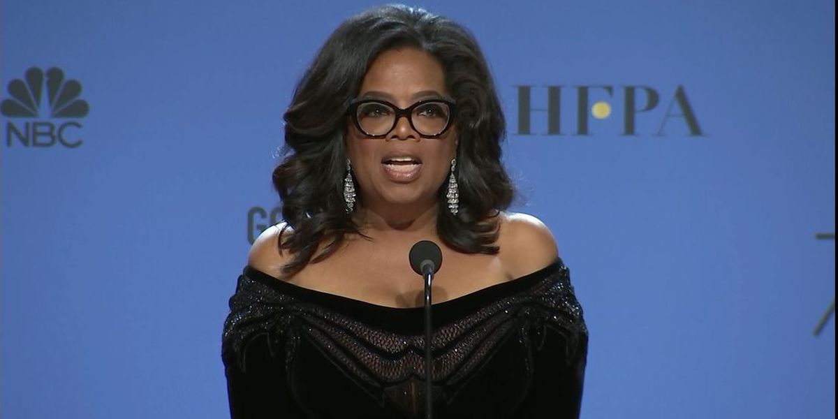 Oprah responds to Instagram follower asking for aid in Miss.
