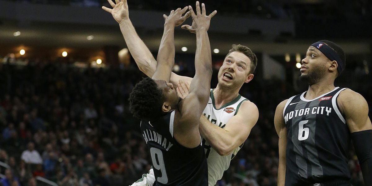 Hello, Delly: Dellavedova returns to Cavs in 3-team trade