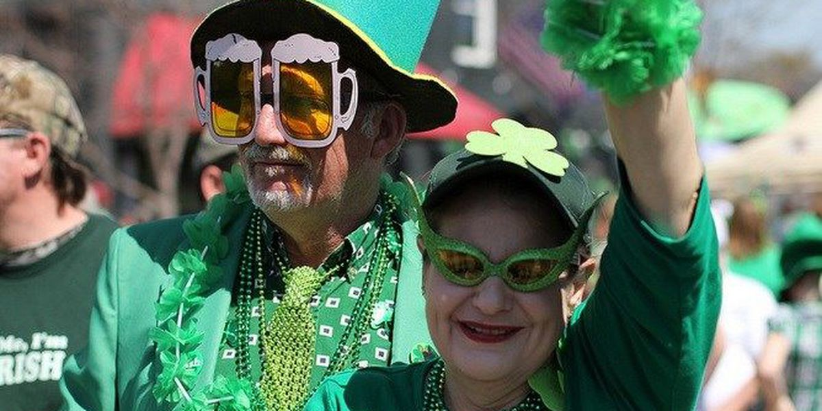 Best Life: St. Patrick's Day and the science of luck