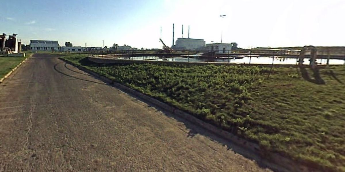 Memphis receives $11M loan to improve wastewater plant