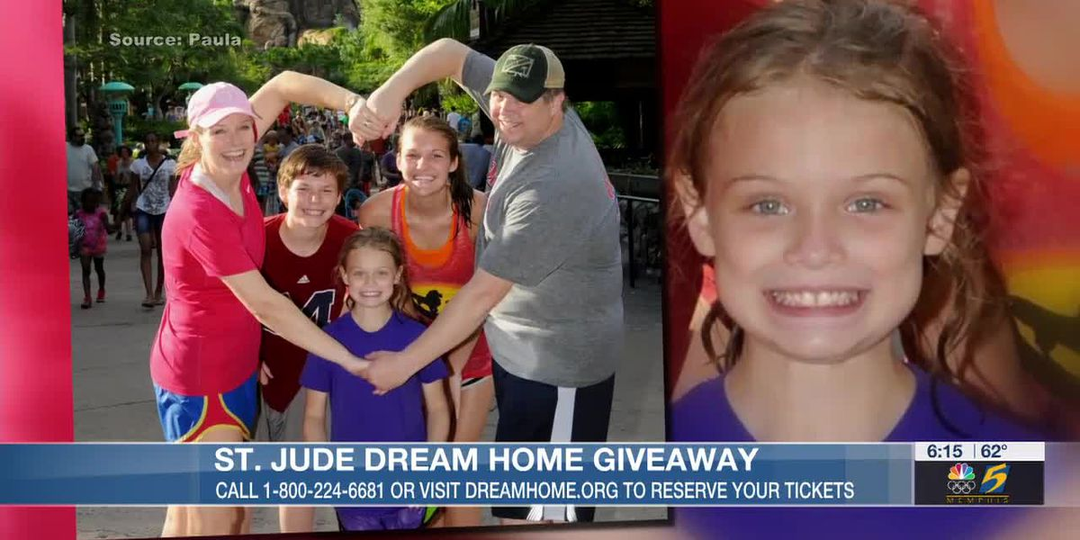 St.Jude Dream Home Giveaway: Coins for Carson