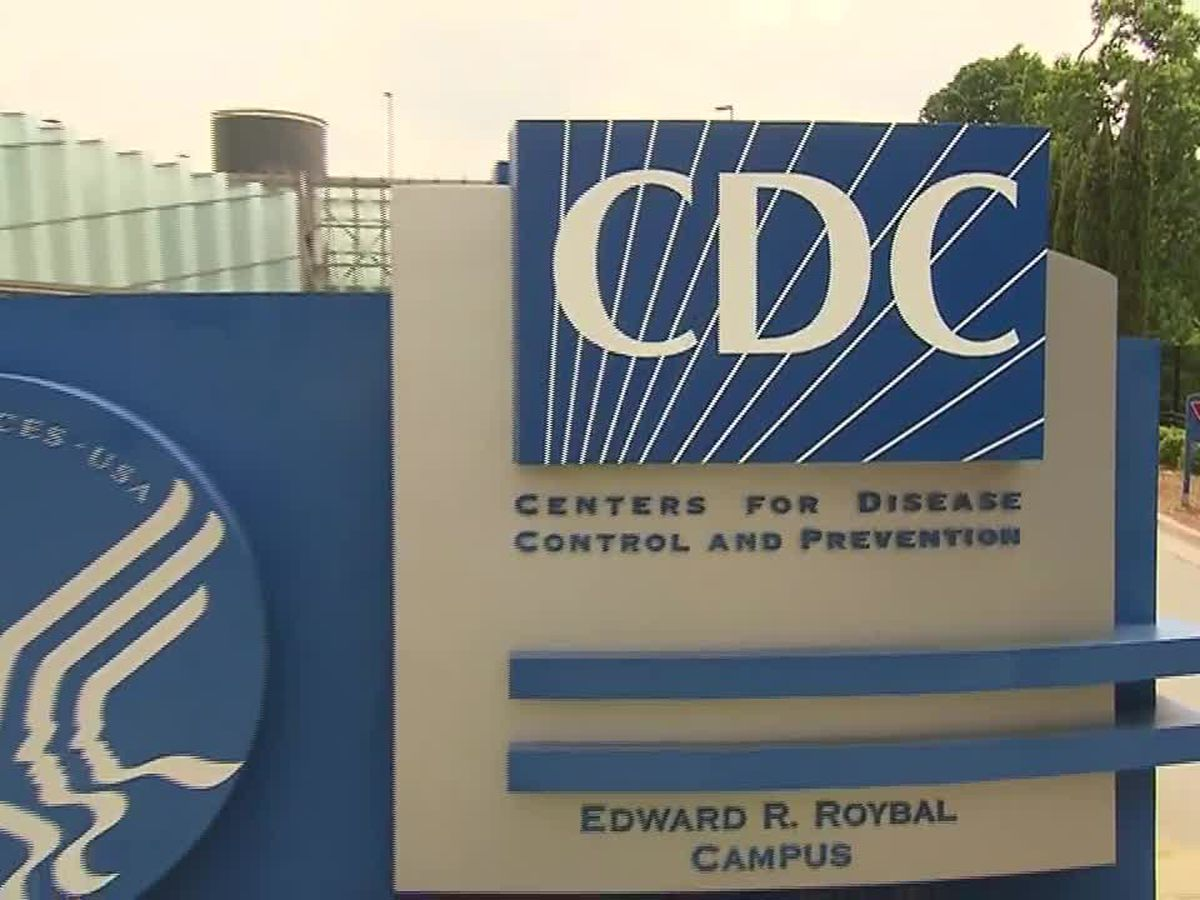 CDC on the way to Shelby County, in contact about wasted and unused doses