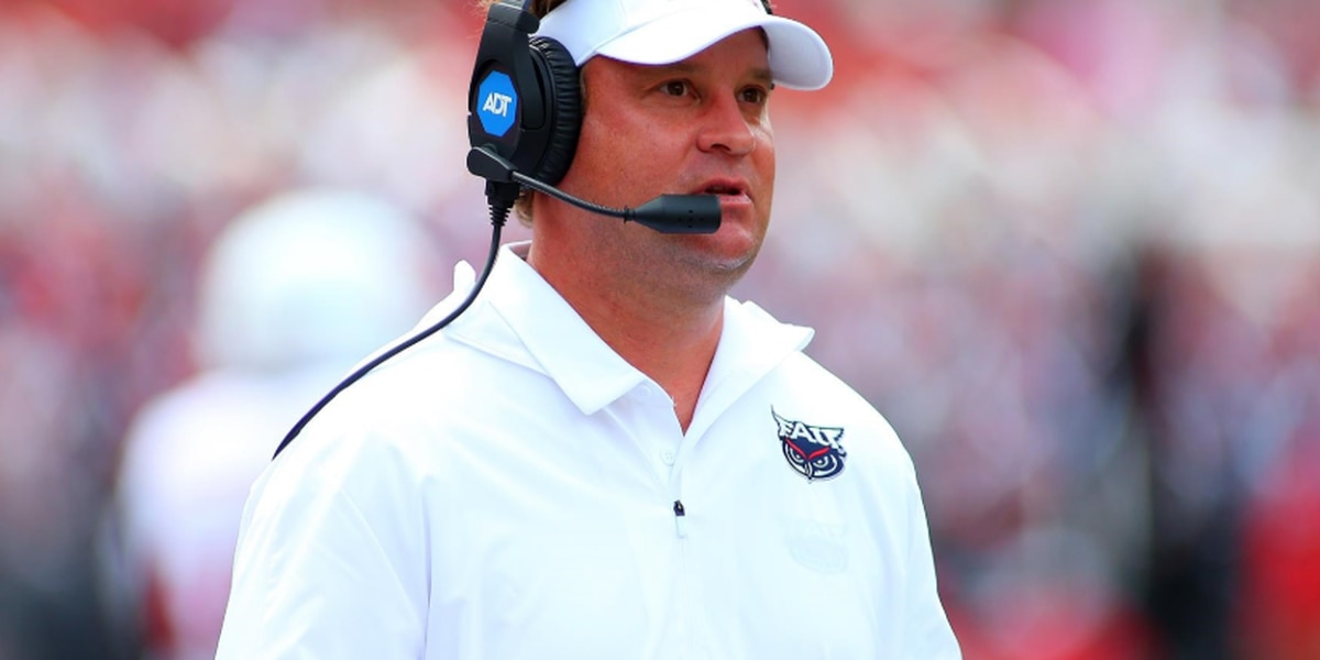 Lane Kiffin possible candidate for Ole Miss coaching job