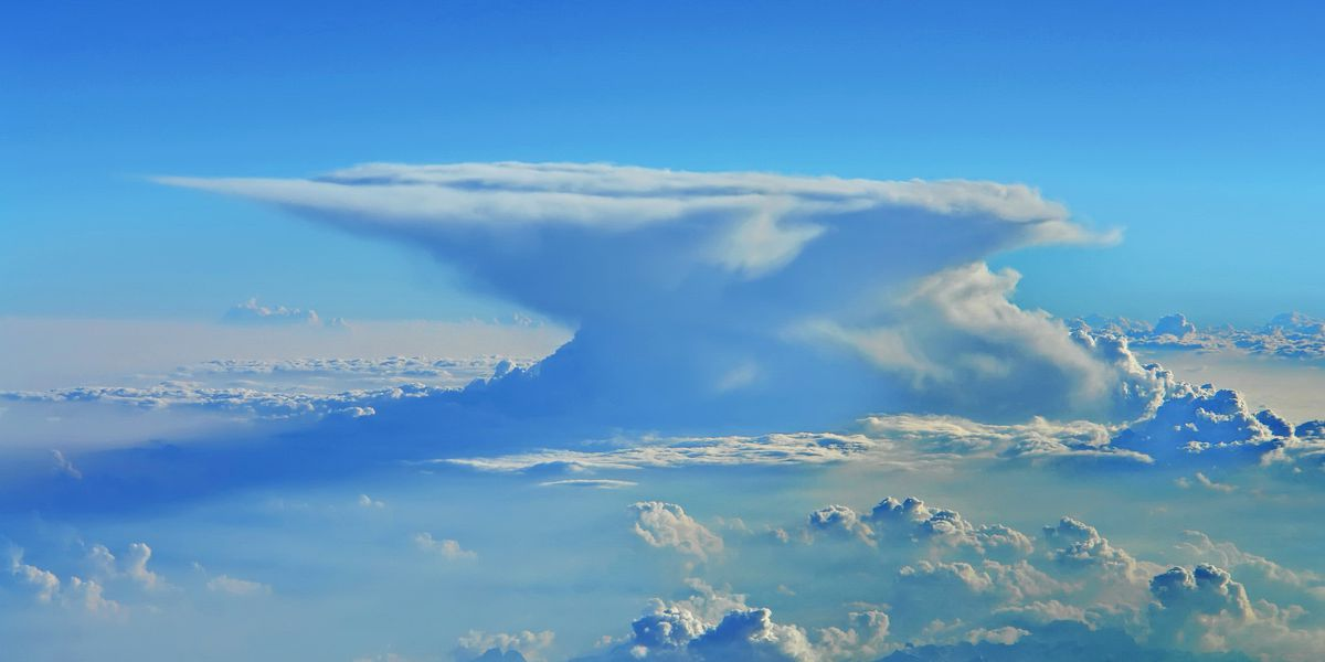 Breakdown: Why you need to look out for Anvil Clouds