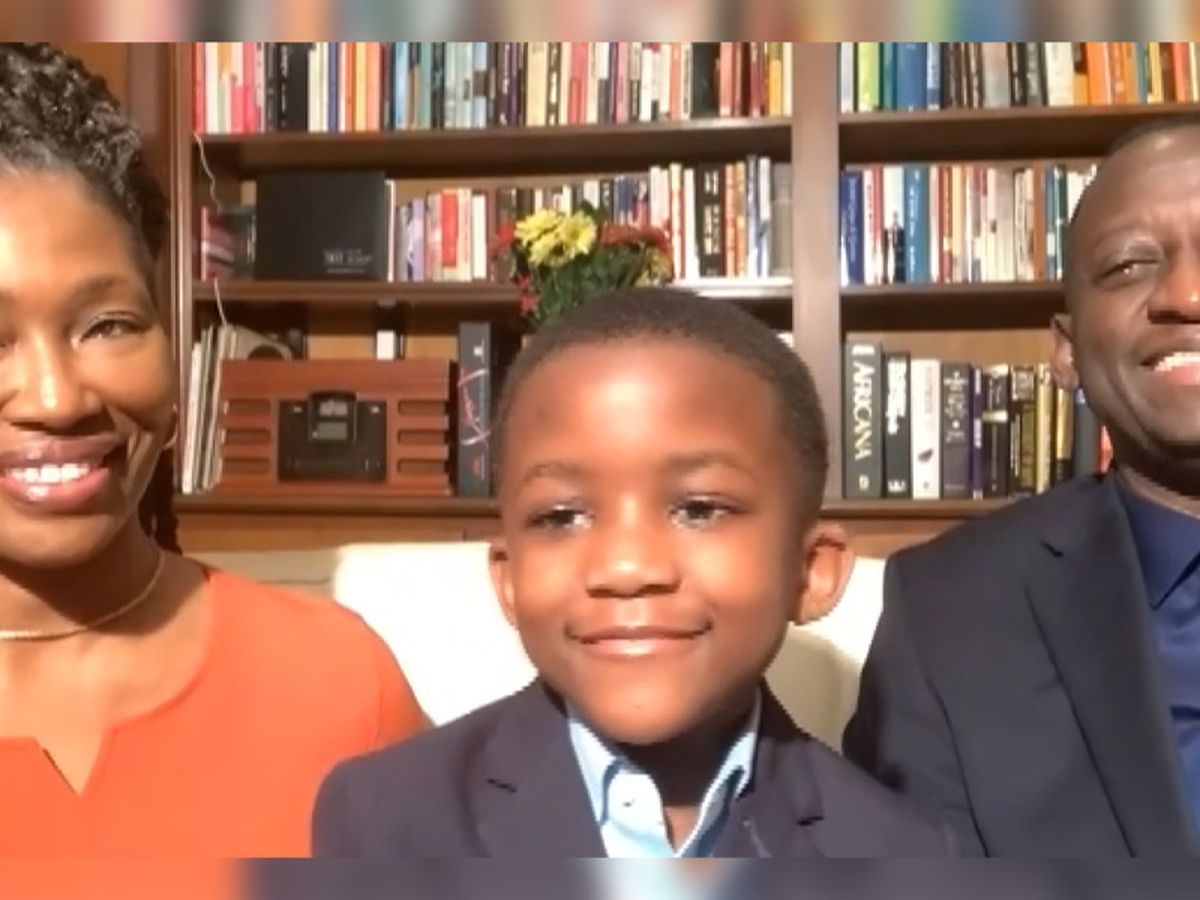 "6-year-old Memphis boy goes viral with his ""You Can Be ABC's"" rap about careers"