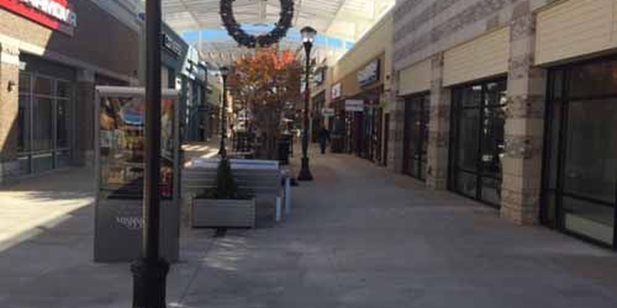 Tanger Outlets Southaven prepared for possible protest