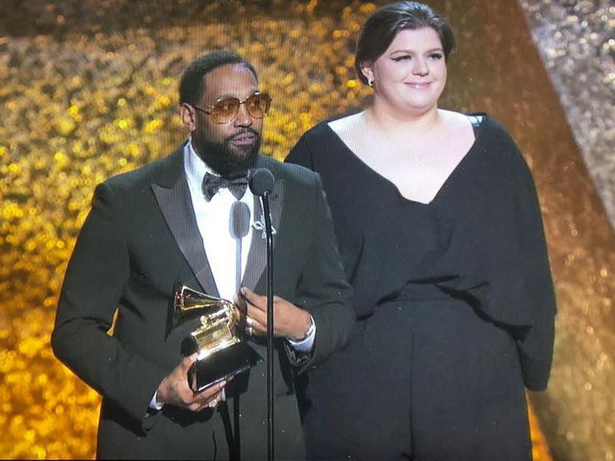 Mid-South musicians win big at Grammy Awards