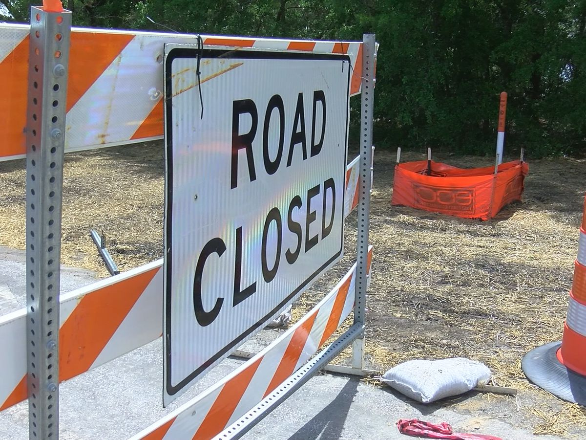 MemFix road closures continue this weekend