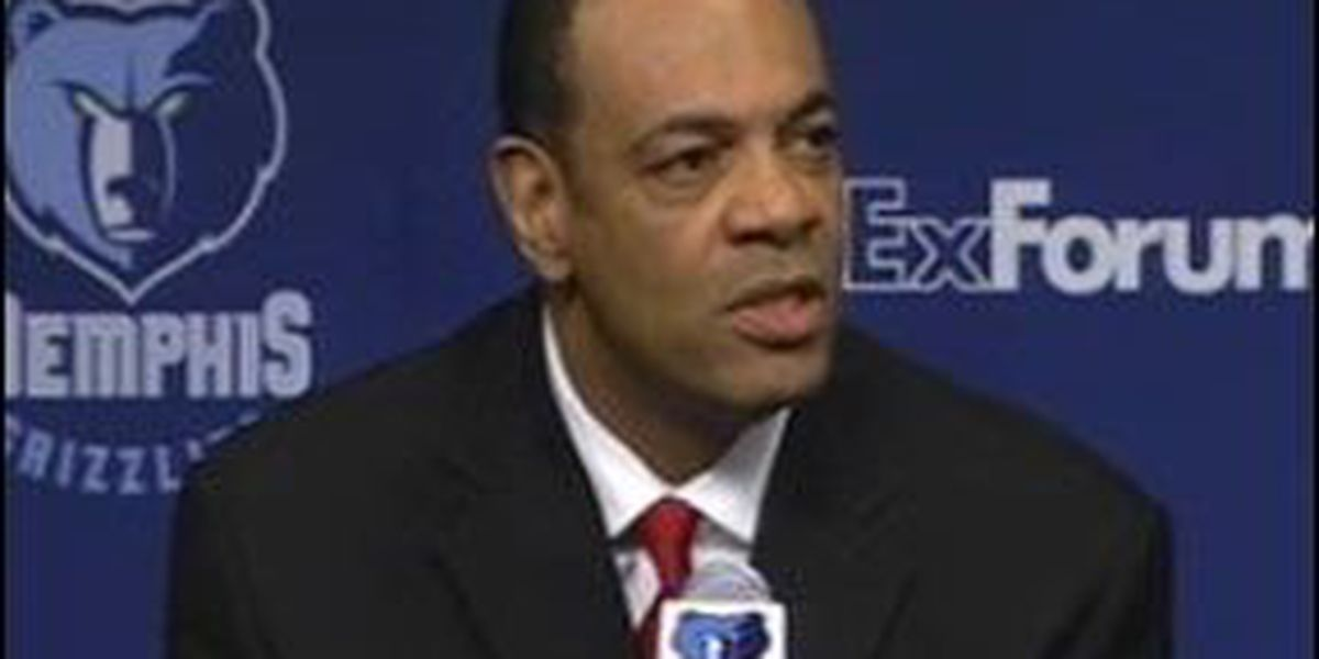 Lionel Hollins joins Lakers as assistant coach