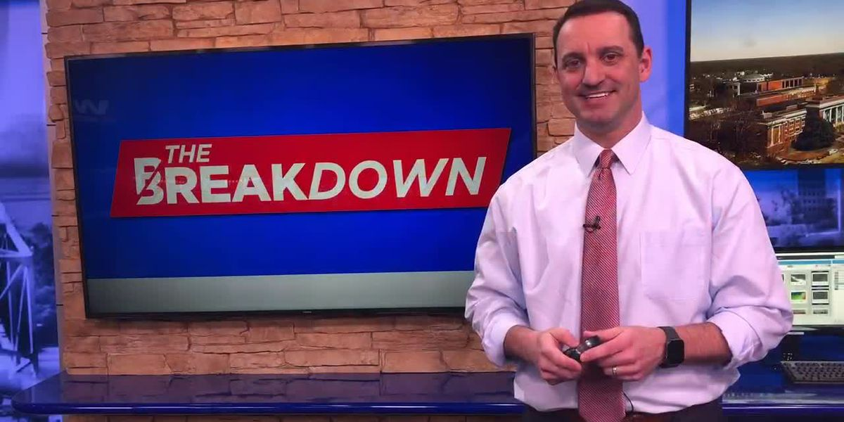 Breakdown: History of Shelby County tornadoes