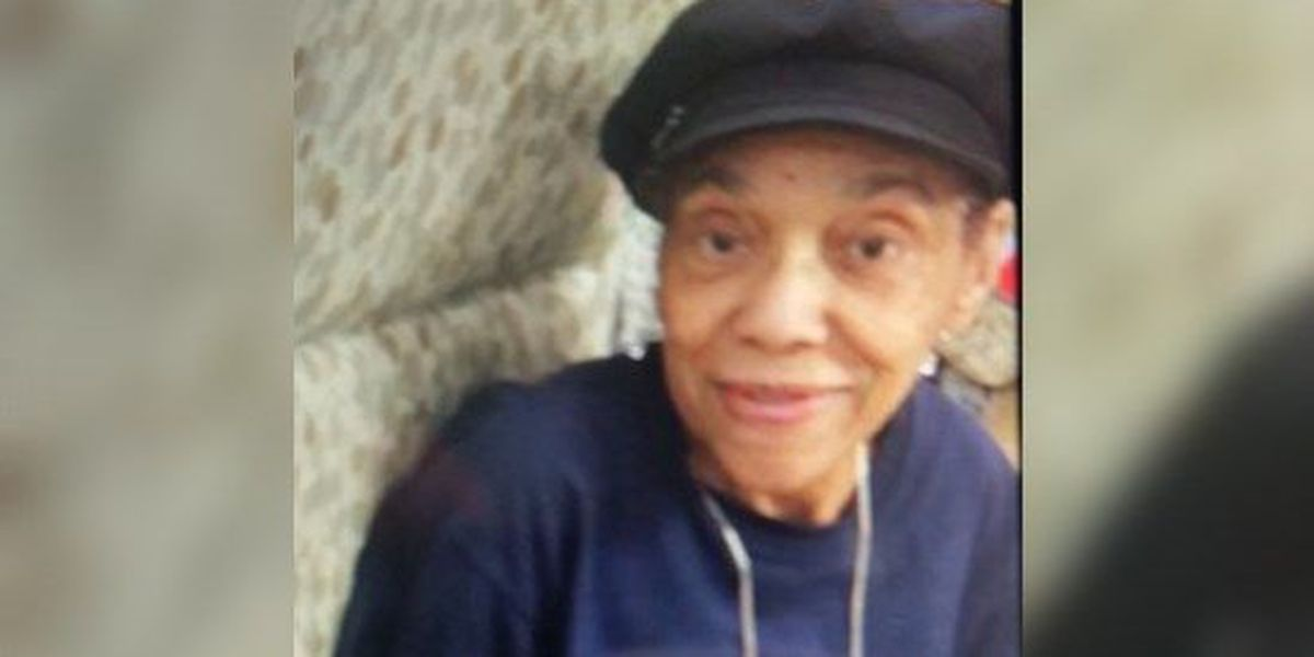 Missing 81-year-old found