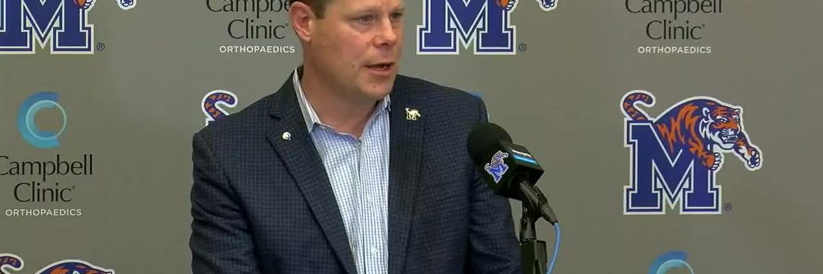 UofM discusses Mike Norvell's departure, next steps for Tigers football