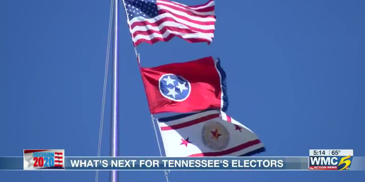 What's next for Tennessee's electors