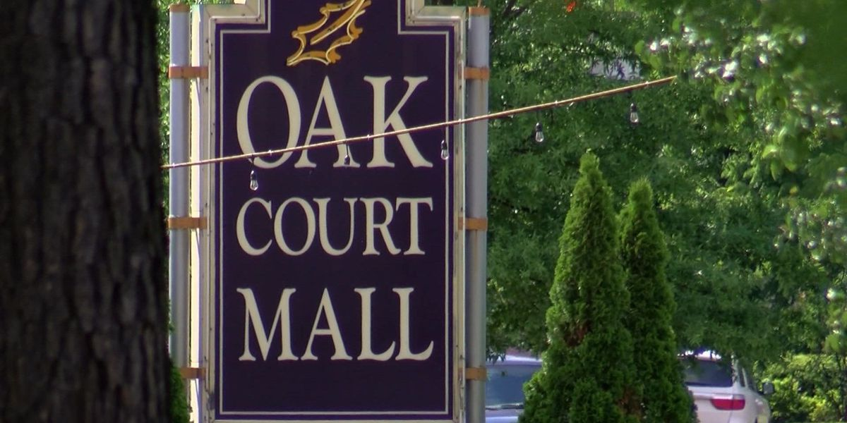 $1,200 embezzled from store in Oak Court Mall