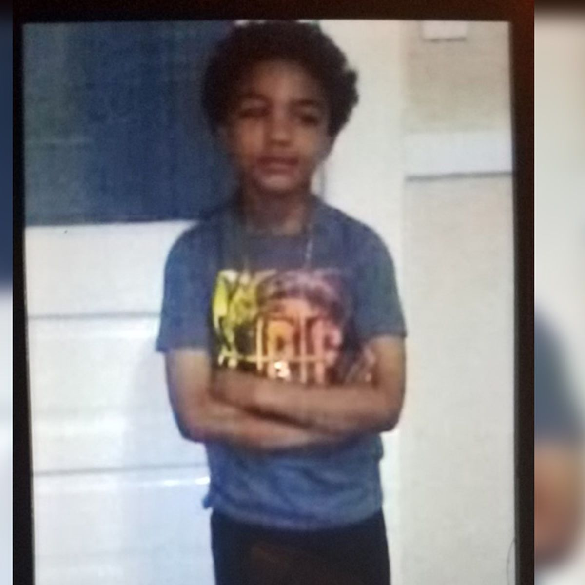 Memphis officials searching for missing, endangered 12-year-old boy