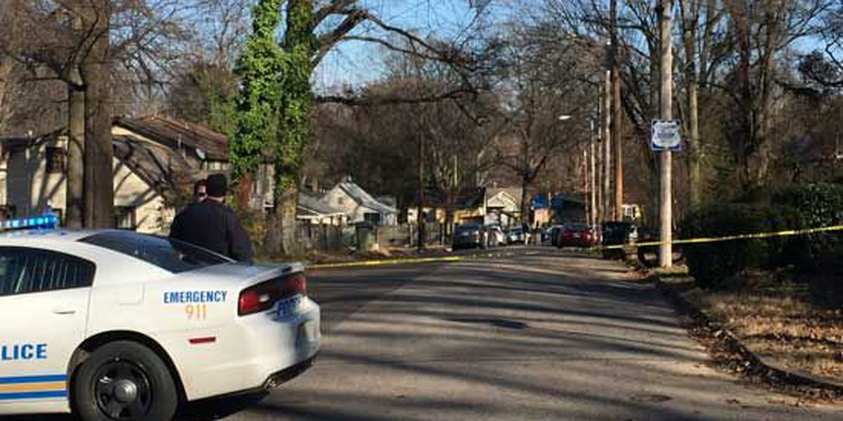 MPD: Man shot, killed on Nelson Ave., suspect in custody