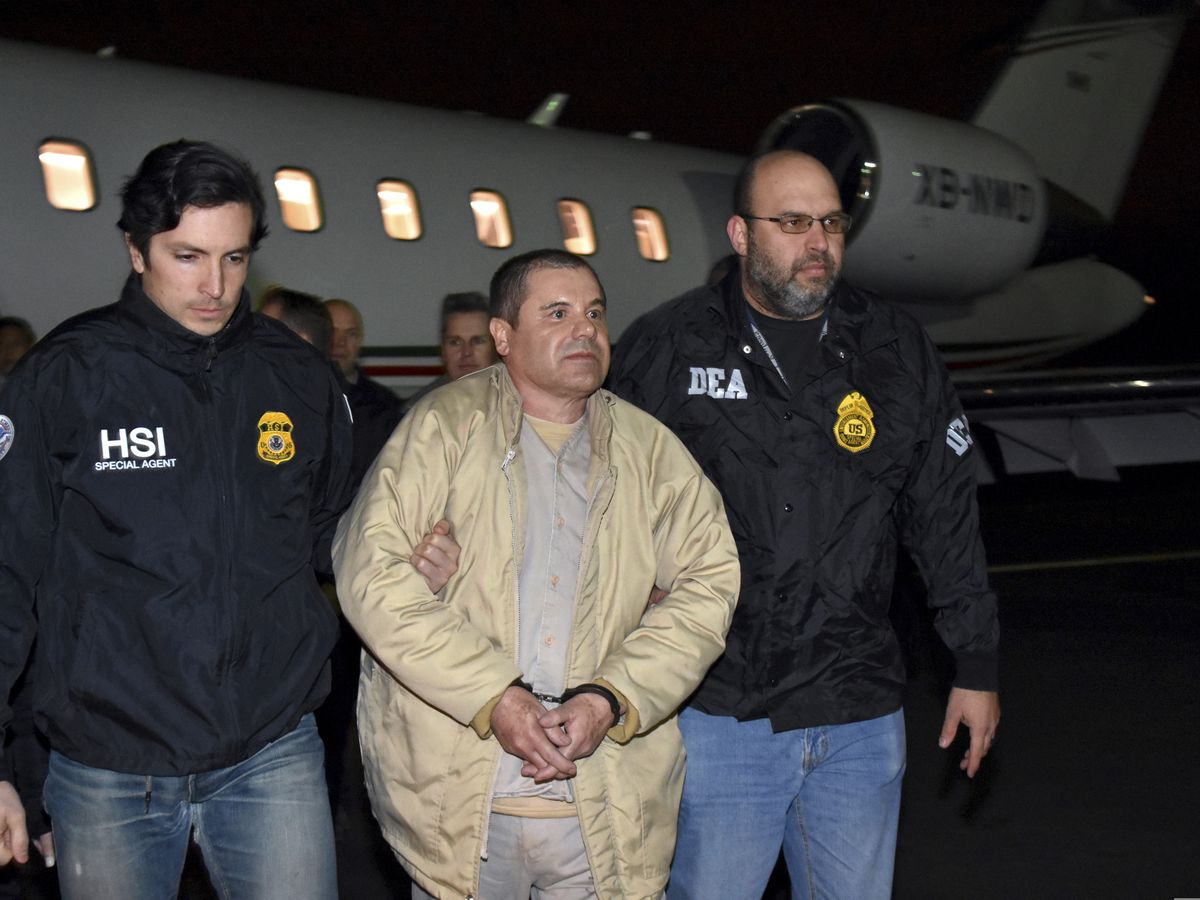 US trial to tell epic tale of Mexican drug lord 'El Chapo'