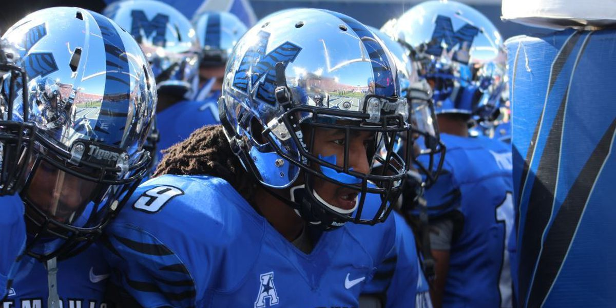 UofM AD selling Memphis as Big 12 candidate