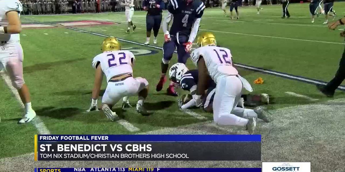 Friday Football Fever: Week 9 Scores and Highlights