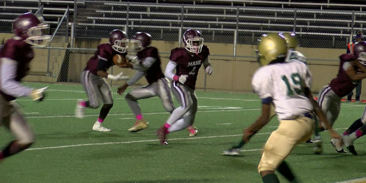 Friday Football Fever: Week 11 Scores and Highlights