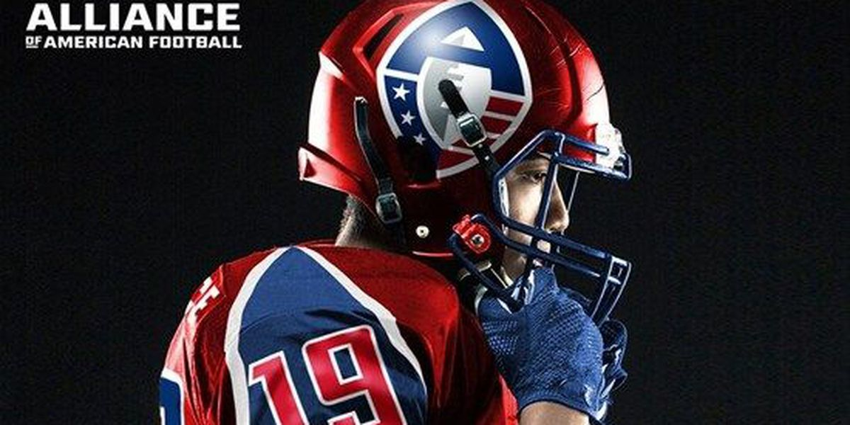 Alliance of American Football hosting scouting combine for players