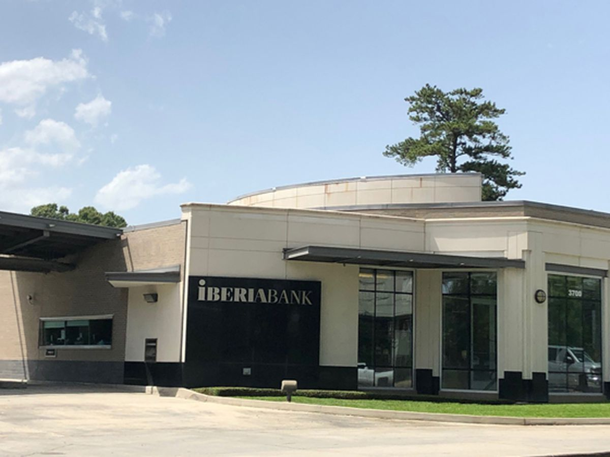IBERIABANK and First Horizon Bank merging, bringing headquarters to Memphis