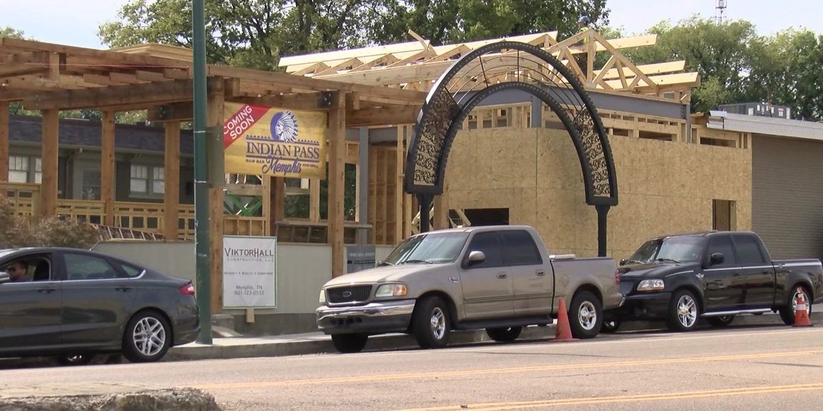 Name of upcoming Memphis restaurant sparks controversy