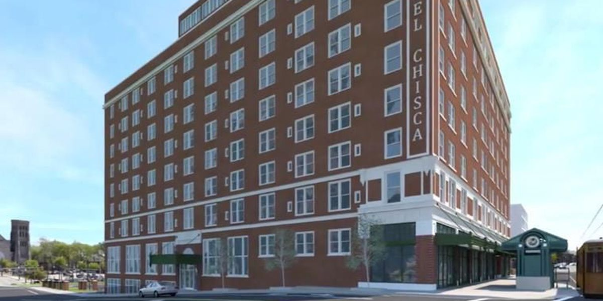 The Chisca on Main begins pre-leasing apartments