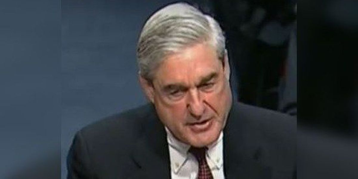 Justice Dept. appoints former FBI head Robert Mueller to oversee probe into Trump-Russian connection in 2016 election