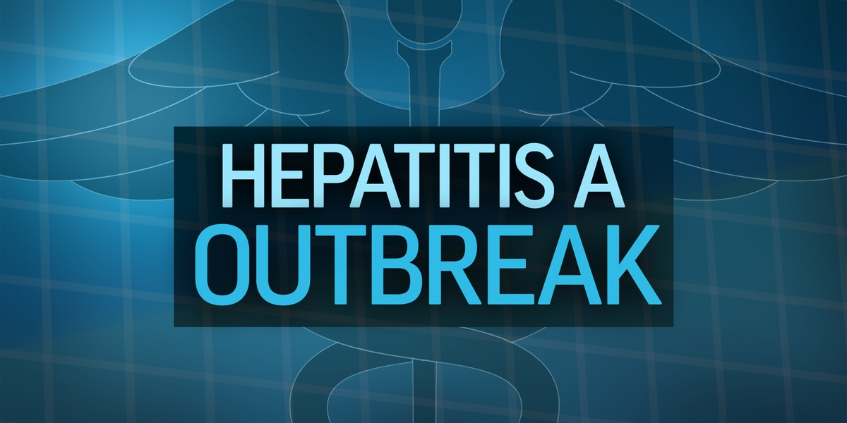 Tennesseans urged to get hepatitis A vaccine amid outbreak