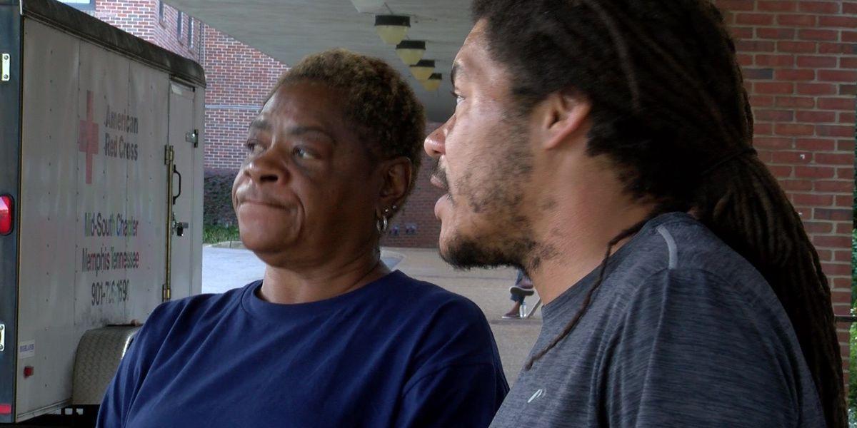 Irma evacuees seek new life in Memphis