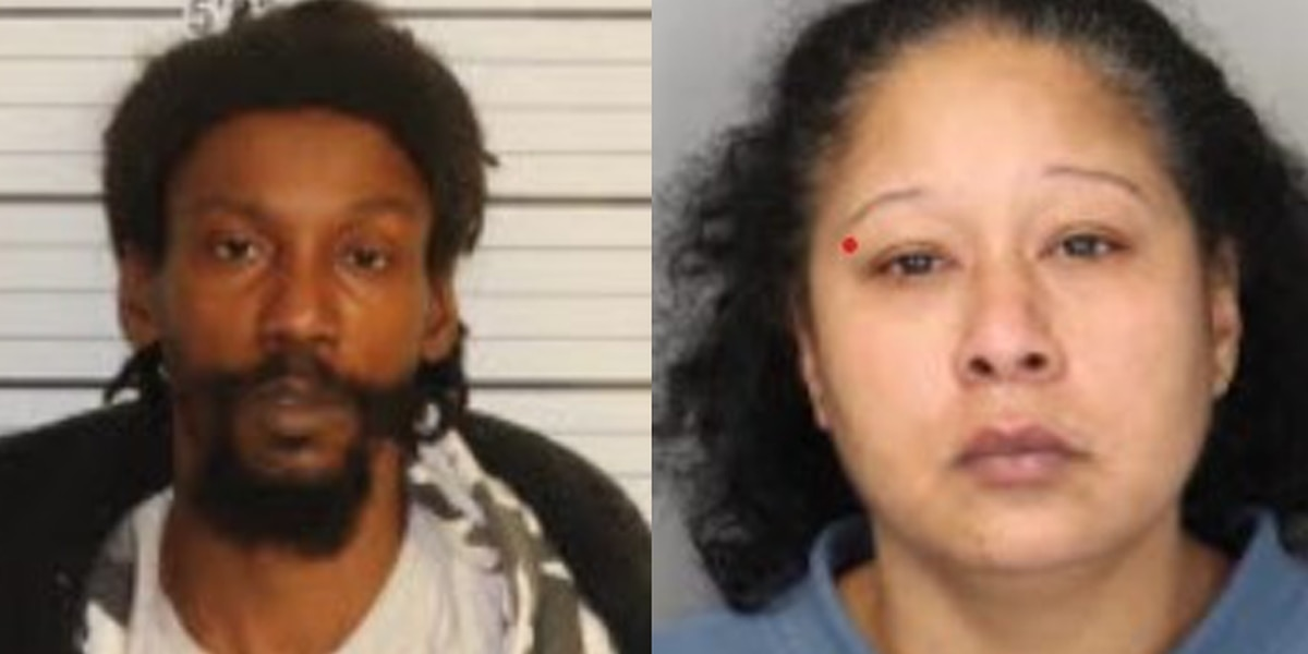 TBI: Mother, boyfriend charged with abuse, neglect of vulnerable daughter