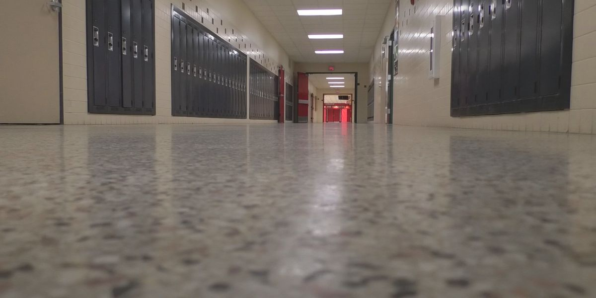 161 Desoto County students in quarantine; 18 COVID-19 cases among students, 6 among staff