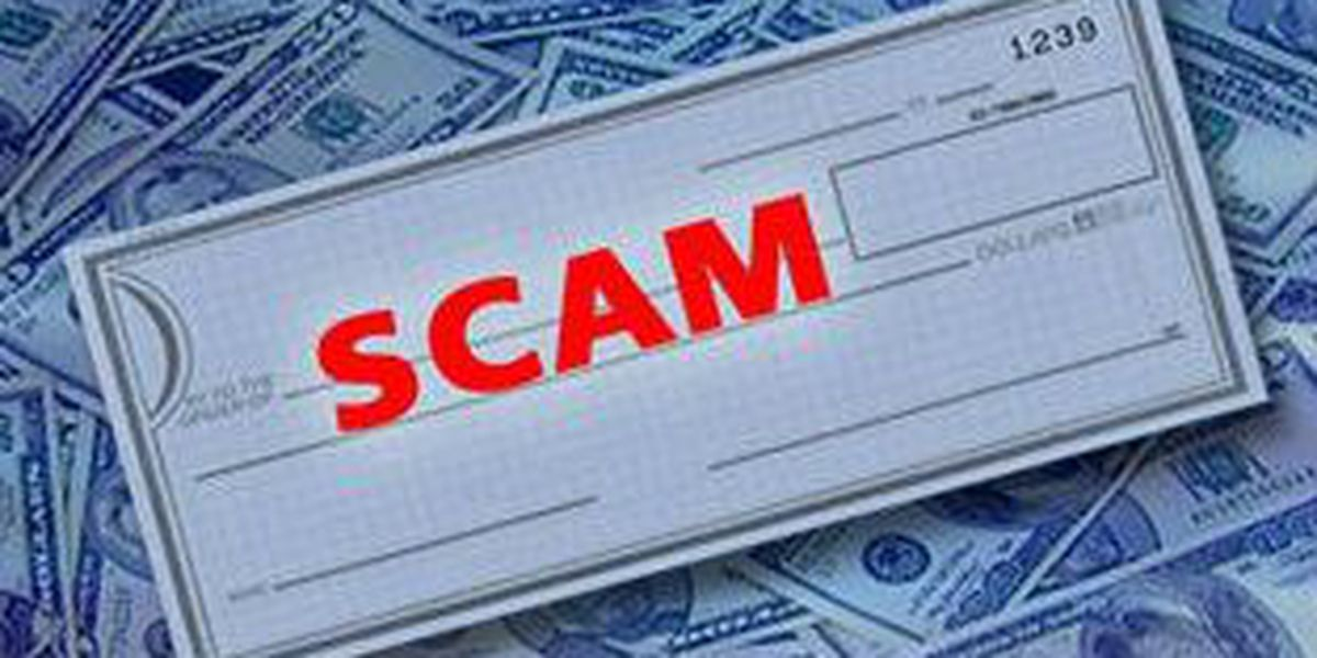 Best Life: Scammers taking advantage of seniors