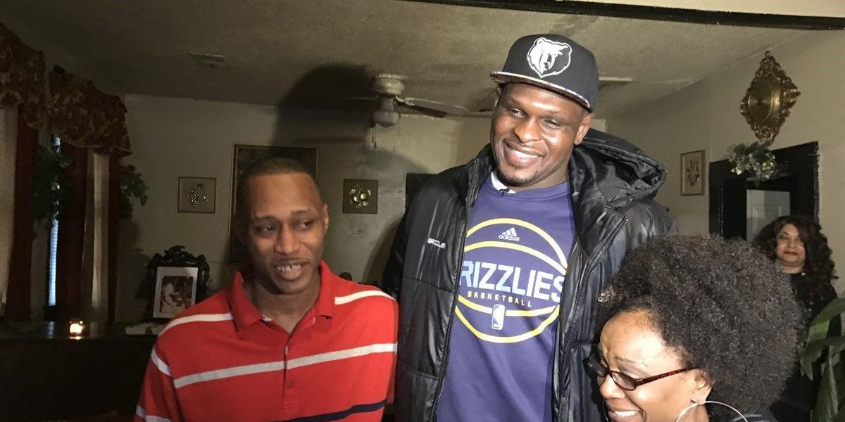 Z-Bo's Memphis legacy to live on well past his time on the court