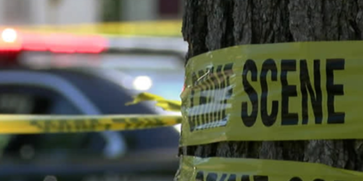 Family of 4 in murder-suicide all had gunshot wounds, sheriff's office says