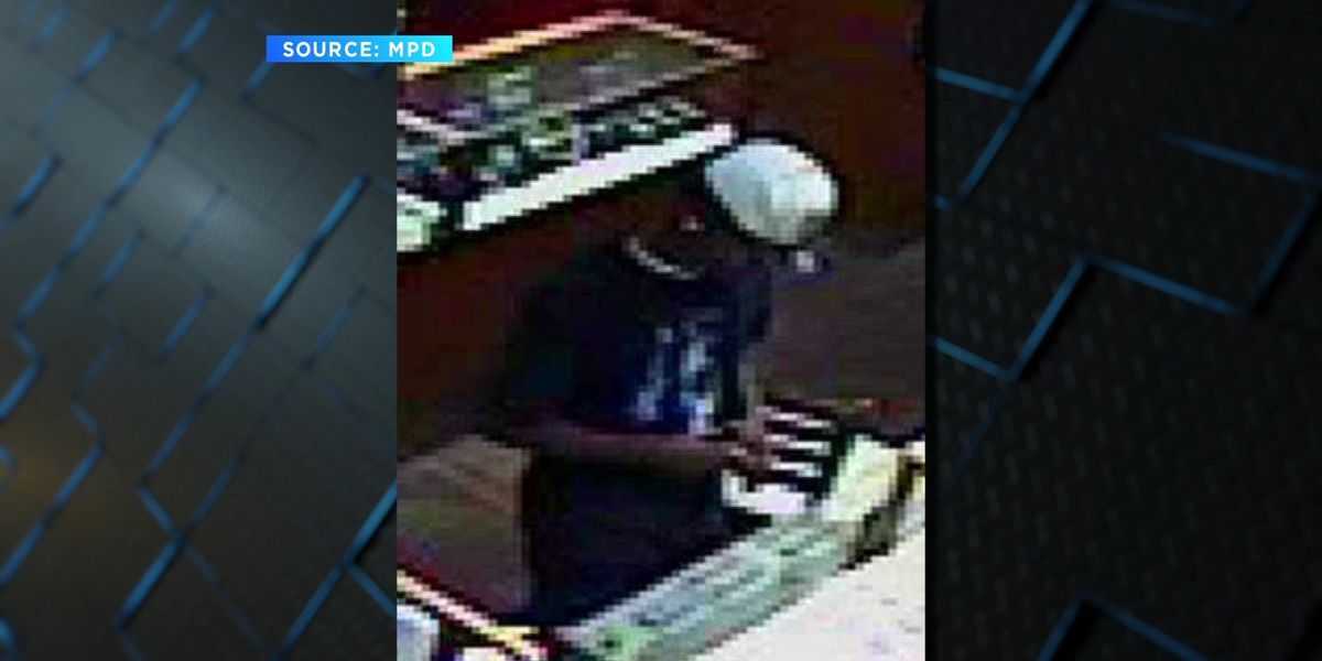 Zales robbed of ring and earrings worth $3,000