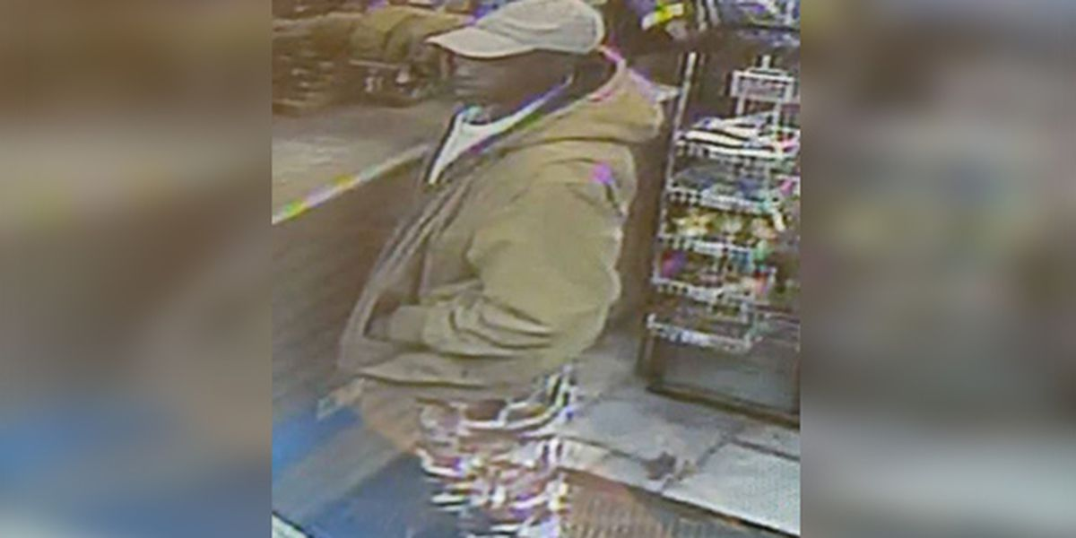 Collierville police searching for suspect that assaulted man with bat